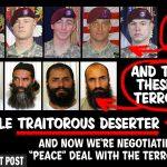 Obama's Bergdahl 'Trade' Bites U.S. Military — The Patriot Post