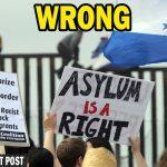 An Obama Judge Blocks Trump's Asylum Order — The Patriot Post
