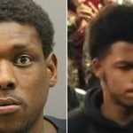 DC transit police arrest suspects accused of attacking blind man on train