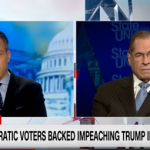 Nadler on Impeaching Trump: 'We're Far From' It