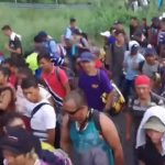 More Than A Dozen Terrorists Found In Migrant Caravan