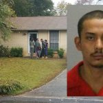 Georgia man's dismembered body found at neighbor's home after trail of blood leads cops to remains: police