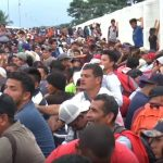 Trump Cuts Aid To Central American Nations Causing Caravan