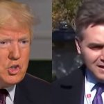 Trump Humiliates Acosta At Press Conference, Entire Room Laughs At Him