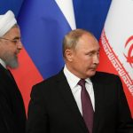 Trump Admin Sanctions Illicit Russia-Iran Military Funding Network in Syria