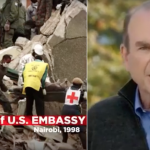 Scott Wallace's Campaign Lied About Wife Being at Site of Terrorist Attack