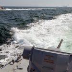 Russian military fires on Ukrainian vessels in Black Sea, Ukraine says
