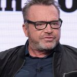 Secret Service Pays a Visit to Tom Arnold Over Trump Tweets