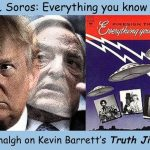 """TRUTH JIHAD: """"Trump vs. Soros"""": Everything you know is wrong! - Veterans Today   News"""
