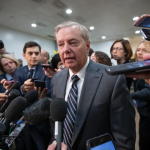 Graham: Trump 'reconsidering' Syria pullout; Obama rationale for leaving Iraq a 'bunch of bulls--t'