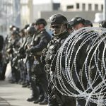 US Border Troops' Stay Extended to Jan. 31