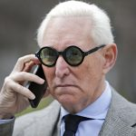 Roger Stone Won't Testify for Congress Unless It's Public