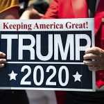 Trump 2020 Campaign Selects Three Offices