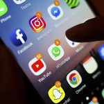 Pew Research Center: Americans Get News More From Social Media Than Print