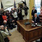 Trump: It 'Would Be Foolish' If Fed Raises Rates Next Week