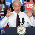 HarrisX Poll: Biden Tops Bernie in '20 Matchup Against Trump