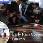 100 Chinese Christians Arrested in Coordinated Raids on Unofficial Church