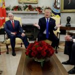 Trump Says Wall Improvements Stopping Illegals, Threatens Gov Shutdown if Dems Deny Funding