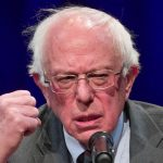 Epic battle for the left taking shape in 2020, as Bernie Sanders forced to share spotlight