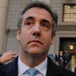 Trump calls Michael Cohen payouts a 'simple private transaction,' denies they were campaign contributions