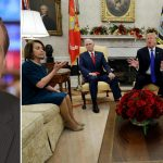 Trump may own the shutdown, but it's unlikely despite TV drama