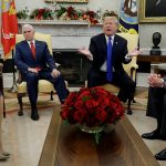 Trump could suffer 'political costs' from a prolonged shutdown: Matthew Continetti