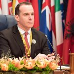 Brett McGurk, US envoy to anti-ISIS coalition, resigns in wake of Trump decision to pull troops from Syria