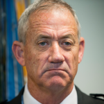 Popular former military chief jumps into politics in Israel