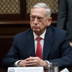 Trump, Irritated By Resignation Letter, Pushes Mattis Out Early