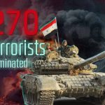 Syrian War Report – Dec. 4, 2018: 270 Syrian Army Eliminated 270 ISIS Members In Al-Suwayda Province - Veterans Today | News
