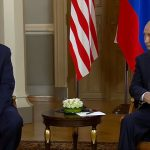 President Trump Gives Russia Ultimatum, Get Out Of Venezuela Or Else