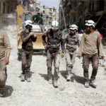 Terrorist Commanders, White Helmets Escaping from Syria to Turkey Using Western States' Financial Backup - Veterans Today | News