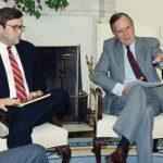 Trump Will Nominate Bush 41 AG William Barr for Attorney General