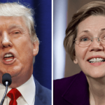 Breaking: Trump Fires Brutal Shot At Elizabeth Warren