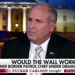 Video: Former Border Patrol Chief: Walls 'Absolutely Work'