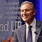 Democrats Horrified as Former Starbucks CEO Mulls an Independent Presidential Run