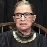 Justice Ginsburg Cancels Two Upcoming Appearances, CNN Reports