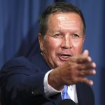 John Kasich Fundraises on Heels of New CNN Job