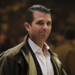 CNN: Mystery Trump Jr. Calls Before Trump Tower Meeting Weren't to His Father