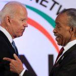 Sanders: Trump Is a Racist; Biden: No, We're All Racist!