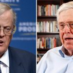Billionaire Koch brothers' network won't back Trump in 2020, snubbing his bid for second time