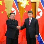 North Korean train crossing into China sparks rumor of possible 4th meeting between Kim, Xi
