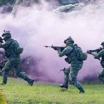 China will defend Taiwan 'at any cost' if US intervenes in island's independence: report