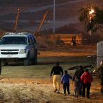 Migrant detained at US-Mexico border had flesh-eating bacteria, Border Patrol says