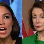 Ocasio-Cortez Releases Climate Change Plan – Nancy Pelosi Immediately Mocks Her For Stupid Mistake