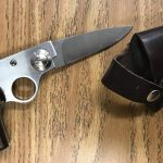 Florida high school student brandished gun-shaped knife during fight, police say