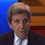 John Kerry Tells Davos Crowd Trump Should Resign
