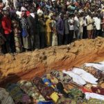 Save the Persecuted Christians Coalition Urges All to Write U.S. Influencers About Christian Slaughter in Nigeria to Halt Mass Genocide
