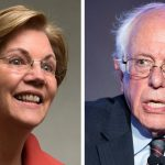 Warren's 2020 step tees up possible brutal battle with Bernie for home-turf primary