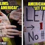 The Left's Strange Alliance With Islam — The Patriot Post